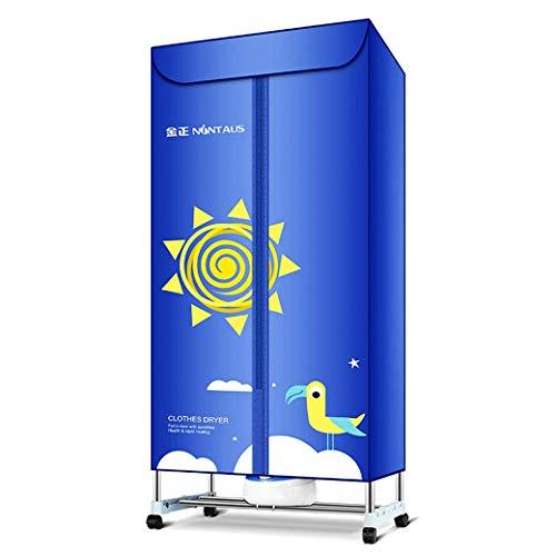 Séchoir automatique domestique économiseur d'énergie économisant l'énergie des vêtements secs Sécheur d'air silencieux