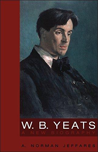 W. B. Yeats: A New Biography