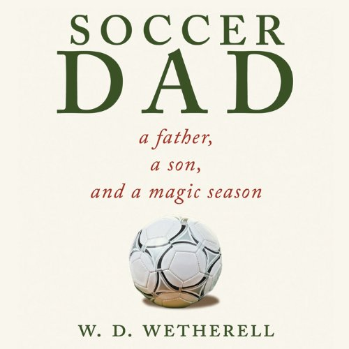 Couverture de Soccer Dad