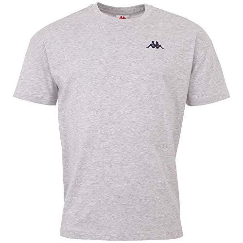 Kappa T-Shirt Veer pour Homme. XL Chaussures de Running Compétition
