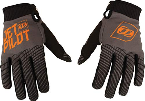 Jetpilot Matrix Pro Super Lite Glove Full Finger - Wassersport Fingerhandschuh