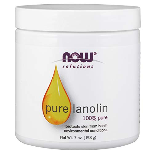 Quelles Solutions Lanoline Pure, 198,4gram