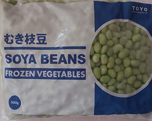 むき 枝豆 500g×20P 業務用 冷凍 中国産
