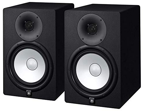 YAMAHA HS8MP Monitores Estudio Activos...