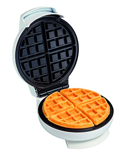Gift ideas for the letter W include waffles and waffle makers.