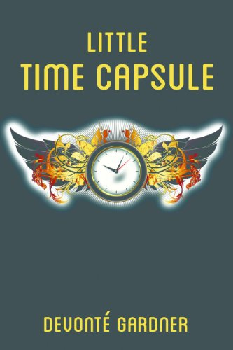 Little Time Capsule: An Anthology of Unearthed Poetry (English Edition)