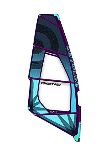 Windsurf NEILPRYDE Combat Pro 2020, C1 Black/Blue, 4,7