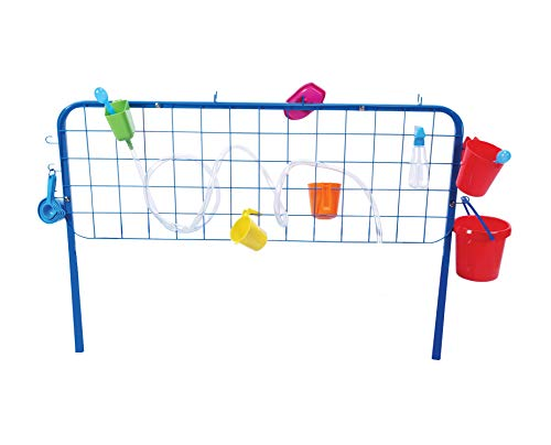 edx education Water Play Activity Frame Only