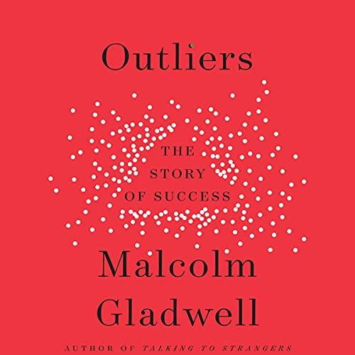 Outliers Titelbild