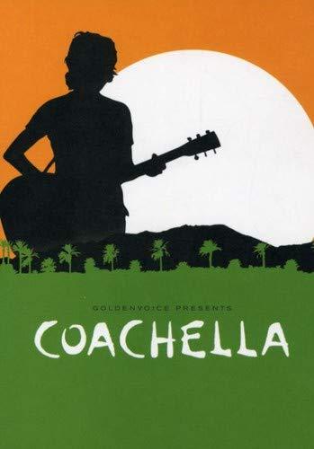 Coachella [Import anglais]