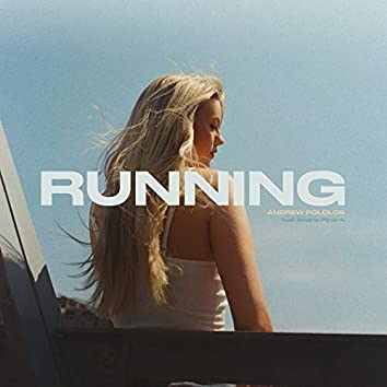 Running (feat. Andria Piperni)