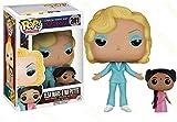 YUEDAI Figura Pop!Elsa Mars & Ma Petite Vinilo de colección Figura de American Horror Story...