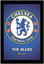 Maxi Posters Sp0276 Chelsea Club Crest
