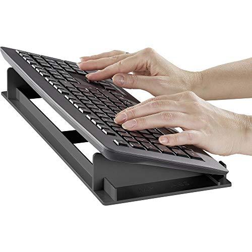 Preisvergleich Produktbild N / A KEHI Tastaturablage Schwarz