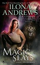 Magic Slays[MAGIC SLAYS][Mass Market Paperback]