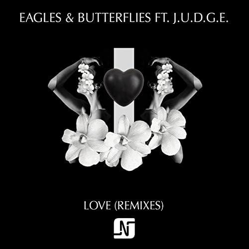 Eagles & Butterflies feat. J.U.D.G.E