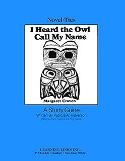 I Heard the Owl Call My Name: Novel-Ties Study Guide