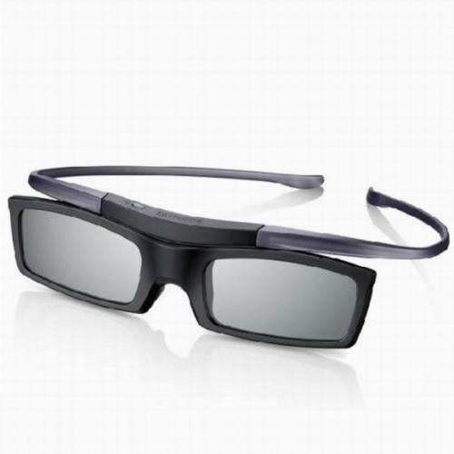 Meide 3D Active Shutter Glasses For Samsung SSG-5100GB 3D 2012 2013 TV Replace SSG-4100GB