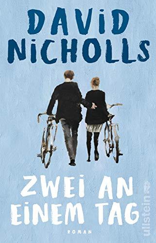 Zwei an einem Tag: Roman