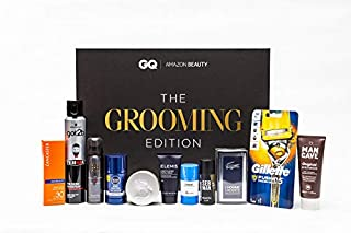 Amazon Beauty x GQ Presents: The Grooming Edition (including 20% off Philips S9000 Prestige) (B07Z59Y9X5) | Amazon price tracker / tracking, Amazon price history charts, Amazon price watches, Amazon price drop alerts
