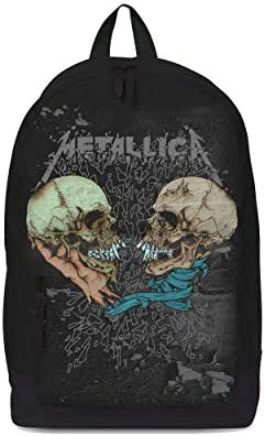 Metallica Sad But True Classic Rucksack Rocksax product image