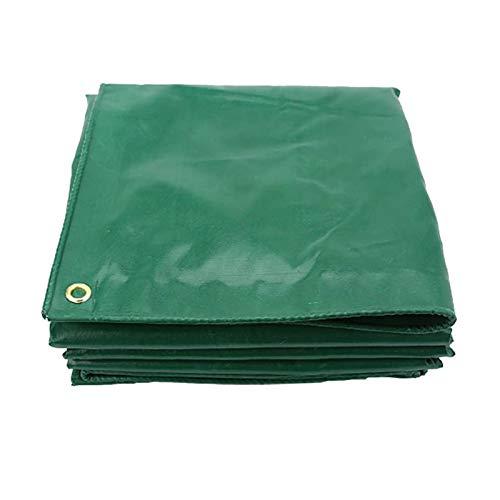 ZXHQ Lona Impermeables Resistente Espesado 3x6m, Lona Impermeable con Ojal De Metal, Pesado Impermeable Lona Durable ProteccióN FríO para JardíN Muebles Coche Carpa del