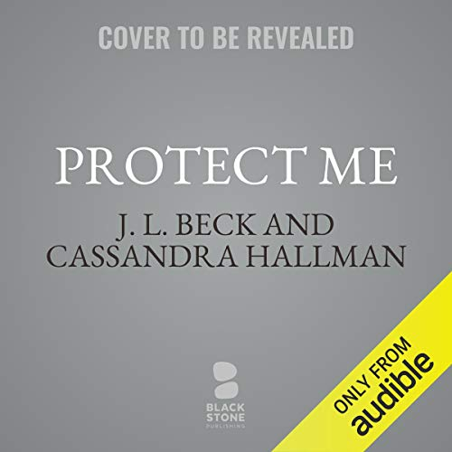 Protect Me audiobook cover art