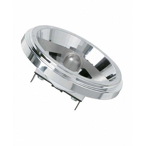 Preisvergleich Produktbild Osram QR111 Halogenlampe 12 V 24° ECO FL G53 4000h 50W EEK: B