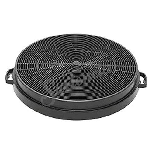 Cata 2859391, Filtre à charbon activé.