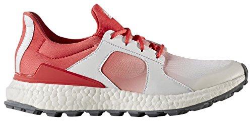 adidas adidas W climacross Boost Golf Schuhe, Damen, Damen, W Climacross Boost, 35.3