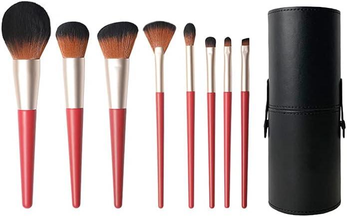 Makeup Brushes 8PCS Virginia Beach Mall Kansas City Mall Set Concealers Powder Foundation Eye