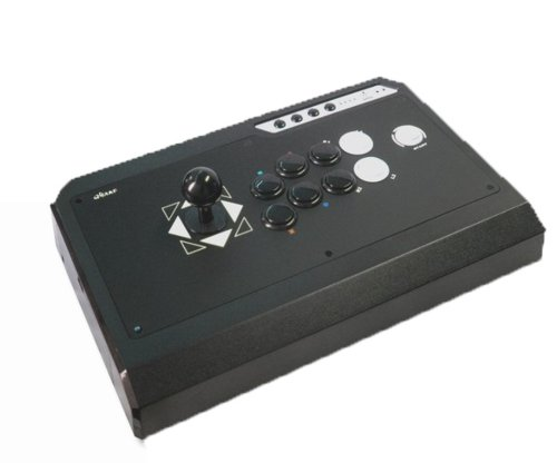 Joystick Fightstick Professionale QanBa Q4RAF PS3 &PC
