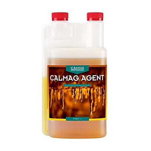 Fertilizante / Aditivo para el cultivo de Canna Calmag Agent (1L)