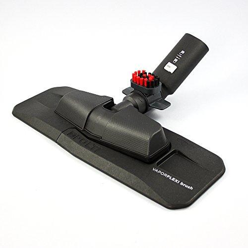 Polti VaporFlexi Brosse flexible pour tapis moquette Vaporetto Pro 80 85 90 95