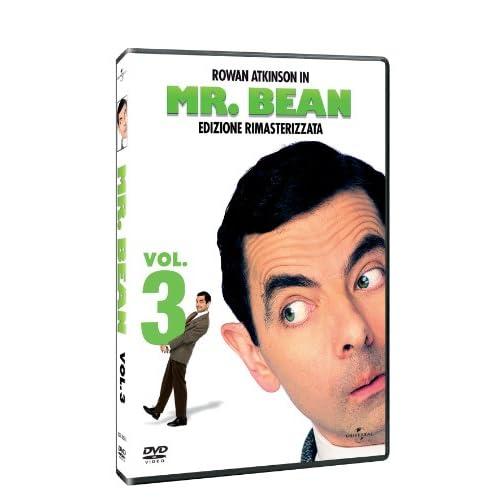 Mr. BeanVolume03Episodi11 - 14