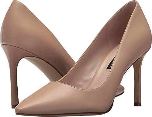 Nine West Frauen Pumps Braun Groesse 11 US /42 EU
