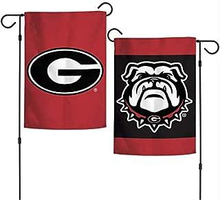 WinCraft NCAA University Georgia Bulldogs 12.5