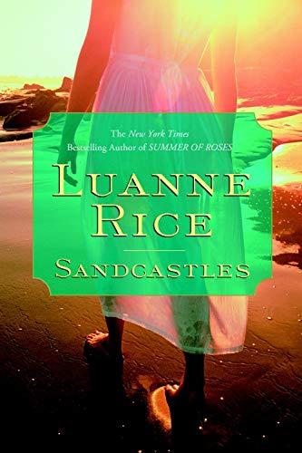 Sandcastles: A Novel (Star of the Sea Academy Book 1)