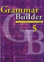 Grammar Builder Level 5.