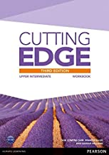 Cutting Edge 3rd Edition Upper Intermediate Workbook without Key