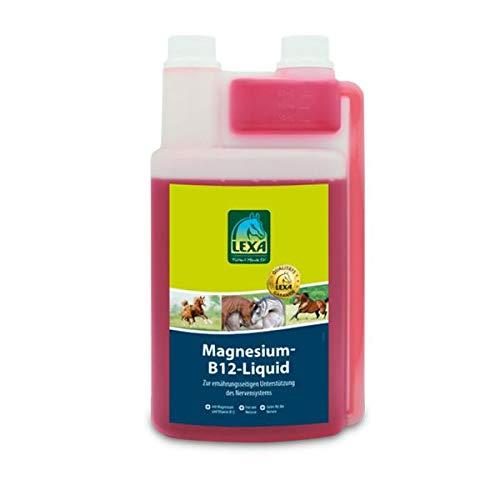 Lexa Magnesium-B12-Liquid 1 ltr.