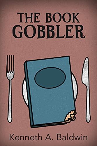 The Book Gobbler (English Edition)