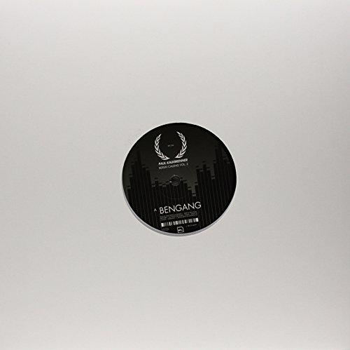 Berlin Calling Vol.2 [Vinyl Single]
