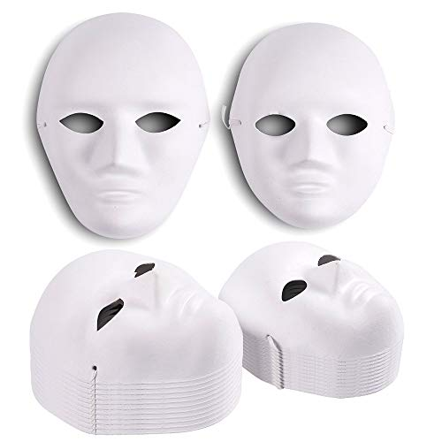 One Pair Jabbawockeez Hiphop Mask Halloween Cosplay Costume Party ... | 500x500