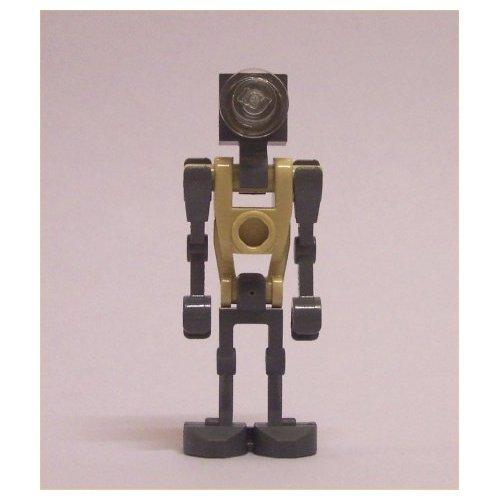 LEGO Star Wars - Minifigur seltener ASP Droide Droid aus Set 10144 - SANDCRAWLER