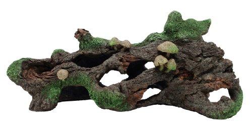 Marina Hollow Log