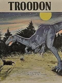 Troodon (Dinosaur Books)