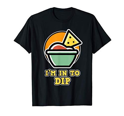 Me apunto a la inmersin para mujeres y hombres - Nacho Camiseta