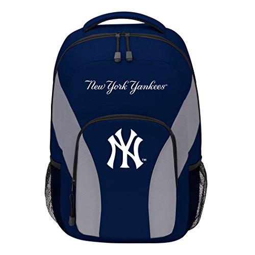 MLB Rucksack DraftDay, Gepäck, MLYK5807-NAVY, blau, 18-inch