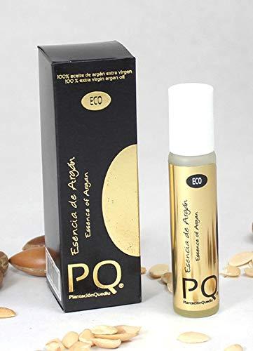 Aceite de Argán, ECO, 100% puro, prensado en frío, envasado en España - Esencia PQ - roll on